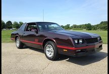 Automobiles from 80's to Present / Automobiles from 80's to Present