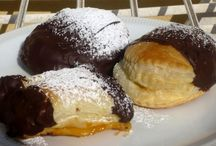 Recipe - Cookies, Pastries / by Carmie P.