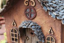 Little house / Домишко