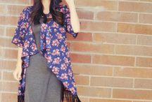 LuLaRoe Love / Sarah's outfits, inspirations and favorite LuLaRoe styles