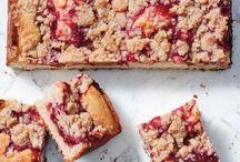 Cuisine - Crum Cake