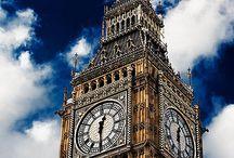 INGHILTERRA | LONDRA