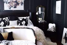 Dream bedroom / by Marsela Eljezovic
