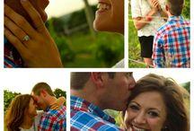 Wedding / Omaha proposal, Omaha Nebraska engagement photography  / by Audrey Beth Murphy