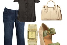 My Style / by Megan Stanyer