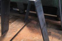ferronnerie mobilier fer