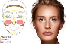 Косметика / Фото из мира косметики. Более подробно на https://www.ladywow.ru/kosmetika/