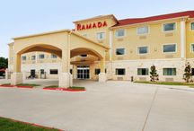 Hotels in Bryan/College Station