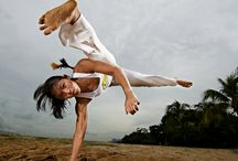 Capoeiristas