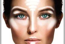 Come illuminare il viso