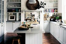 Inspiration: Kitchens