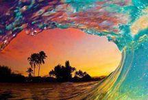 Life is a beach ...
