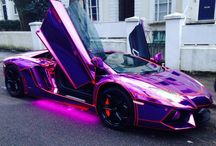 cars i must have