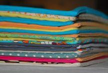 Bagnes bags & tassen / trendy handmade cotton bags