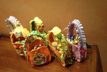 Gisella e Jojo- Easter 2017✂️