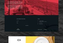 Belmondo: Web design