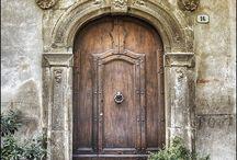 Kapılar ahh Kapılar.....