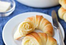 cresscent roll dough