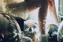 disco balls <3