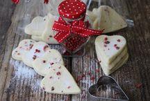 Gorgeous Valentine Food Ideas