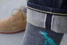 Fashion: Men's / by Kathleen Ellis