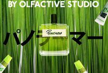 Panorama Olfactive Studio / Greene extreme perfume: wasabi, fir balm, galbanum, cut grass, fig tree leaves and more https://bloomperfume.co.uk/products/perfumes/542