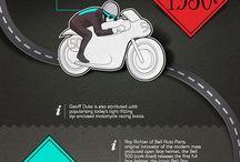 Motorsiklet / Tarihçesi