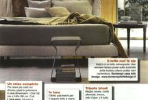 ADV / Le riviste che parlano dei nostri prodotti.