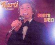 Kinderstar-Kurti Elsasser / Fotoaufnahmen von Kurti Elsasser (Beginn seiner Karriere)