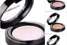 Sombras de ojos / MaquillArte, empresa de venta de cosméticos online. Web: http://www.makeupshadow.com Email: contacto@makeupshadow.com