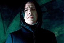 """""""After all this time?"""" - """"Always"""" said Snape. / Board entirely dedicated to Severus Snape and the ship Severus-Lily"""