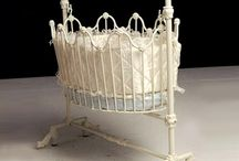 Traditional Girls Nursery Theme : Nursery Design Inspiration / Here is where you'll find elegant, sophisticated, heirloom-quality #traditionalbabycribs and furniture for a gorgeous girls' #nursery fit for a queen!  This nursery design board is chock full of great products for a traditional girls baby nursery.  The colors are subtle and the little touches really make this a wonderful nursery idea.