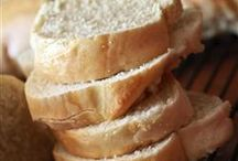 breads / by Charlee Duggan