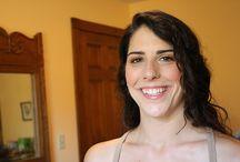 Wedding: Beautiful Bride Jane
