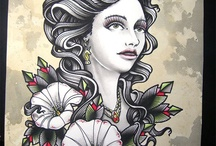 Tattooists Art