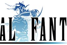 Final Fantasy I / The first final fantasy