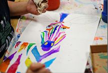 ArtEd: Color Theory