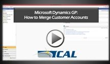 Dynamics GP Tips & Tricks Demos / Learn how to accomplish tasks in Microsoft Dynamics GP