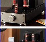 amplifier tube
