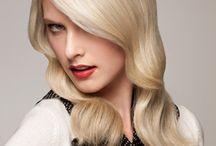 Beige Blonde / Hair colour inspiration