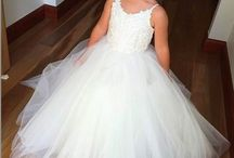 cutest flowergirl dresses