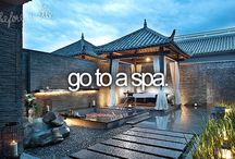 Bucketlist / Everything I want to do in life before I die!