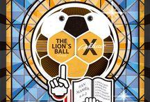 Lion's Ball