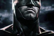 Batman vs superman / Batman vs superman