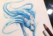Farkasok&Rókák