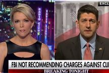 Ryan: Clinton Should Be Blocked From Receiving Classified Briefings As a Candidate