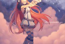 Anime Character / Vocaloids / Creepypastas / Pokemon / Cosplay