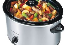 Crock Pot Cooking / by Tammy Prince