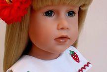 Götz dolls
