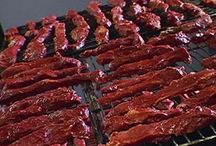 RECIPE - Beef Jerkie
